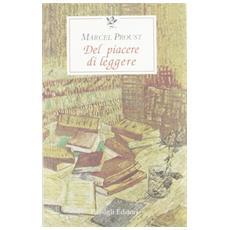 Del piacere di leggere