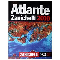 Atlante Zanichelli 2010