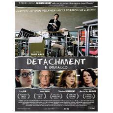 Dvd Detachment - Il Distacco