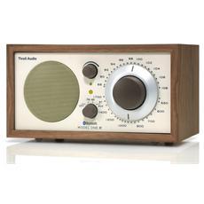 Model One BT Radio da Tavolo AM / FM ingresso AUX Bluetooth Colore Beige