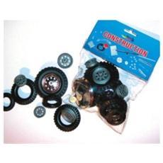 Set componenti ruote e pneumatici ET100106