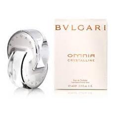 BULGARI - Omnia crystalline Eau de Toilette 40 ml Spray