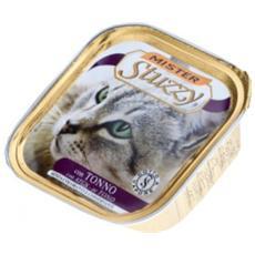 Cibo per gatti Cat con Tonno 100 gr