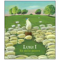 Luigi I re delle pecore