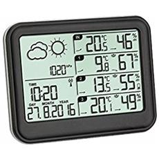 TFA 35.1142.01 View Radio Weather Station
