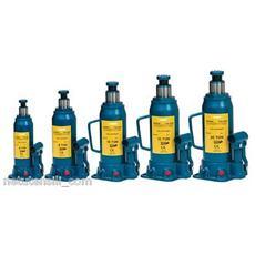 Cricco Martinetto Idraulico A Bottiglia 10 T Ton Fervi 0062/10