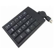 Tastiera Numeric Keypad