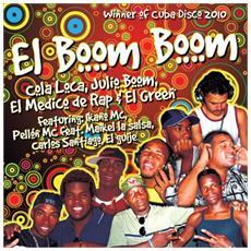 El Boom Boom