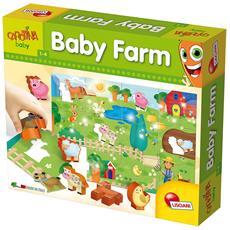 Carotina Baby The Farm