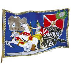 Bandiera Dei Romani 150 X 95 Cm. Legler