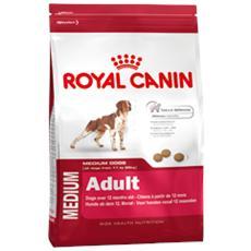 Cibo per Cani Medium Adult 15 kg