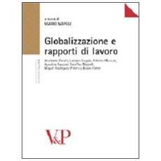 Globalizzazione e rapporti di lavoro