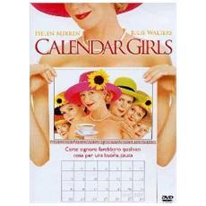 Dvd Calendar Girls