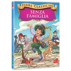 Dvd Senza Famiglia
