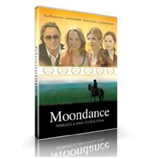 Dvd Moondance