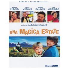 Dvd Magica Estate (una)