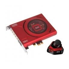 Scheda Audio Creative Sound Blaster ZX PCIe