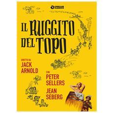Ruggito Del Topo (Il)