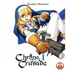 Chrono Crusade #01