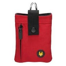 Media Line One for all Foto / MP3 / mobile bag, Red