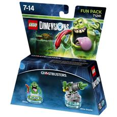 LEGO Dimensions Fun Pack Ghostbuster Slimer