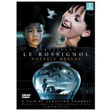 Stravinsky - Le Rossignol