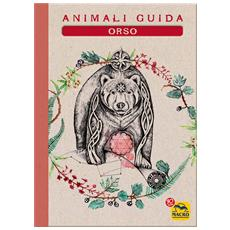 Animali Guida - Orso