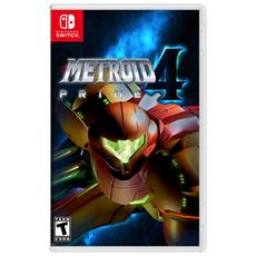 NINTENDO - Switch - Metroid Prime 4 - Day one: 2018