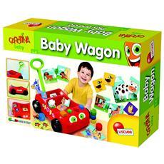 Carotina Baby Wagon Games' Kit