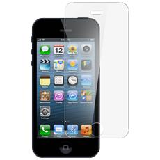 Pellicola Vetro Flessibile - Tecnologia Infrangibile Per Apple Iphone 5, 5s E Se