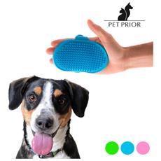 Guanto-spazzola Per Animali Domestici Pet Prior
