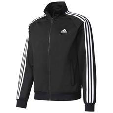 ADIDAS - Tute Adidas 3 Stripes Tricot Track Abbigliamento Uomo Xxxl 3bf3b6a6fffd