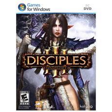 PC - Disciples III: Renaissance (UK)