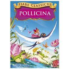 Dvd Pollicina