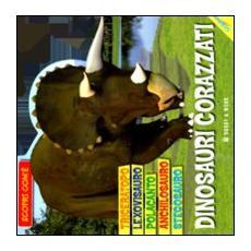Dinosauri corazzati