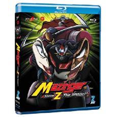 Brd Mazinger Edition Z The Impact!-box03