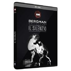 Dvd Silenzio (il) (1963)