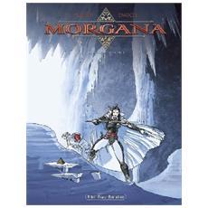 Morgana #02 - Le Acque Immobili