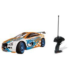 Hot Wheels Auto Radiocomandata