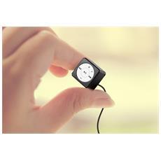 MusicMan Mini Style MP3 Player TX-52 nero