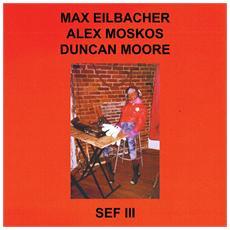 Eilbacher Moskos Moore - Sef III