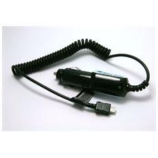 Caricabatterie Da Auto Micro Usb Per Cellulari Blackberry Nokia Samsung Lg Htc