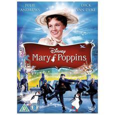Mary Poppins [ Edizione: Regno Unito]