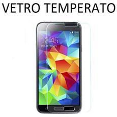 Pellicola Proteggi Display Vetro Temperato 0 - 33mm Per Samsung G900f Galaxy S5 - Galaxy S5 Neo G903f - Galaxy S5 Plus