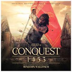 Benjamin Wallfisch - Conquest 1453