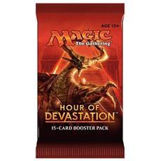 Carte da Gioco Magic L'era della Rovina 1 Busta
