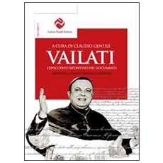 Vailati, l'episcopato sipontino nei documenti