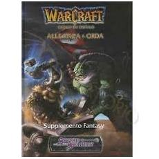 Warcraft. Alleanza & Orda. Supplemento fantasy
