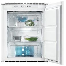 Congelatore Verticale CI1001 Da Incasso Classe A+ Capacità Lorda / Netta  76/70 Litri