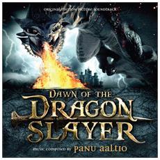 Panu Aaltio - Dawn Of The Dragon Slayer O